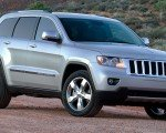 2013 Grand Cherokee Diesel for United States